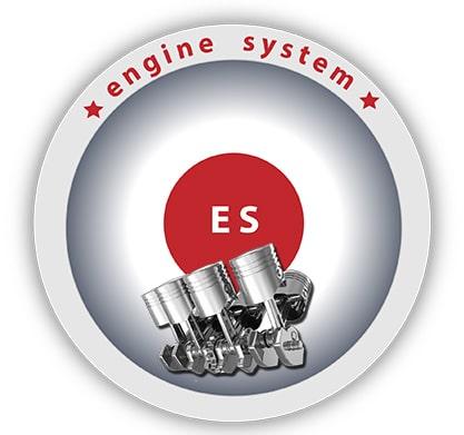 AWF - ES Engine System