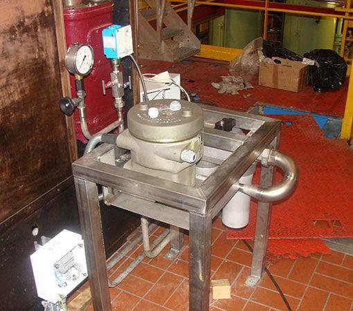 Convertisseur électro-hydraulique
