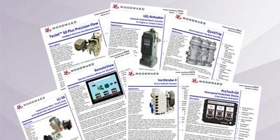 Service Support AWF et spécifications techniques produits