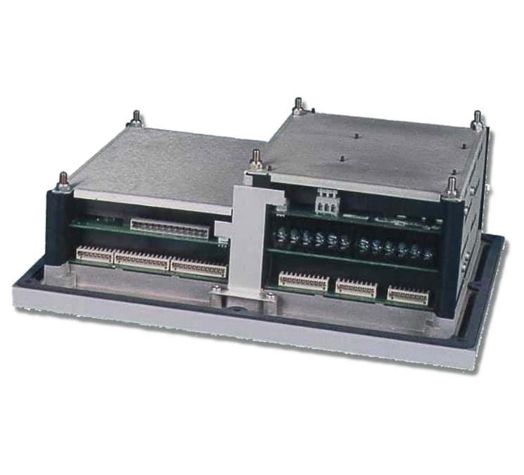 Système de contrôle de turbines et moteurs AtltasSC