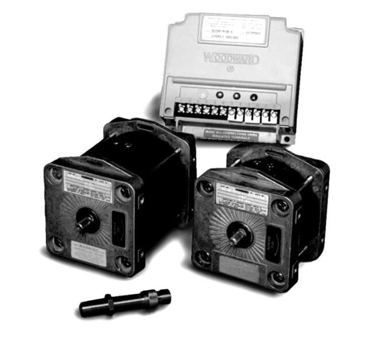 Systèmes tout-électrique EPG 512/524 et 1712/1724