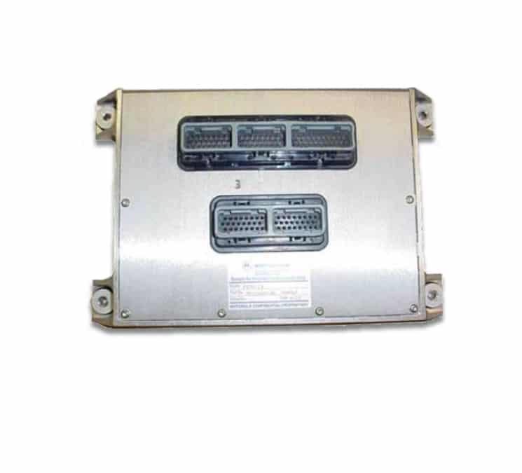 Système de contrôle et régulation EGS-01