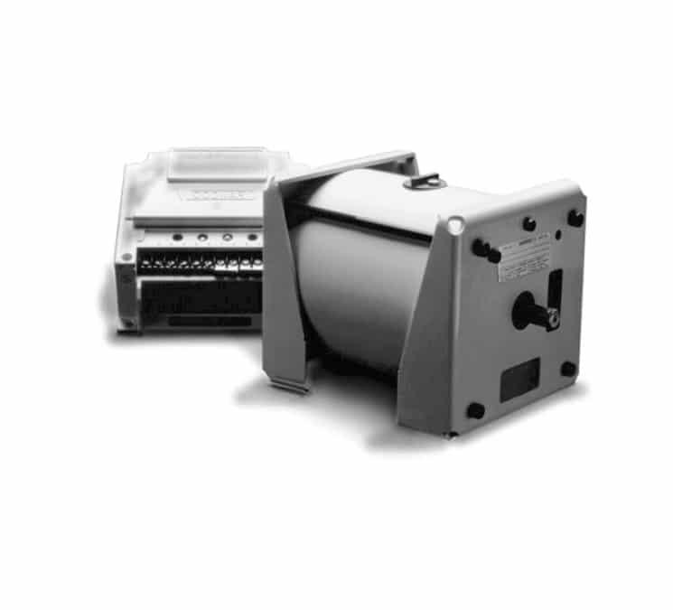 Système tout-électrique EPG-4024