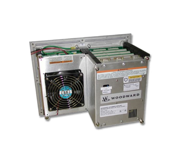 Système de contrôle AtlasPC