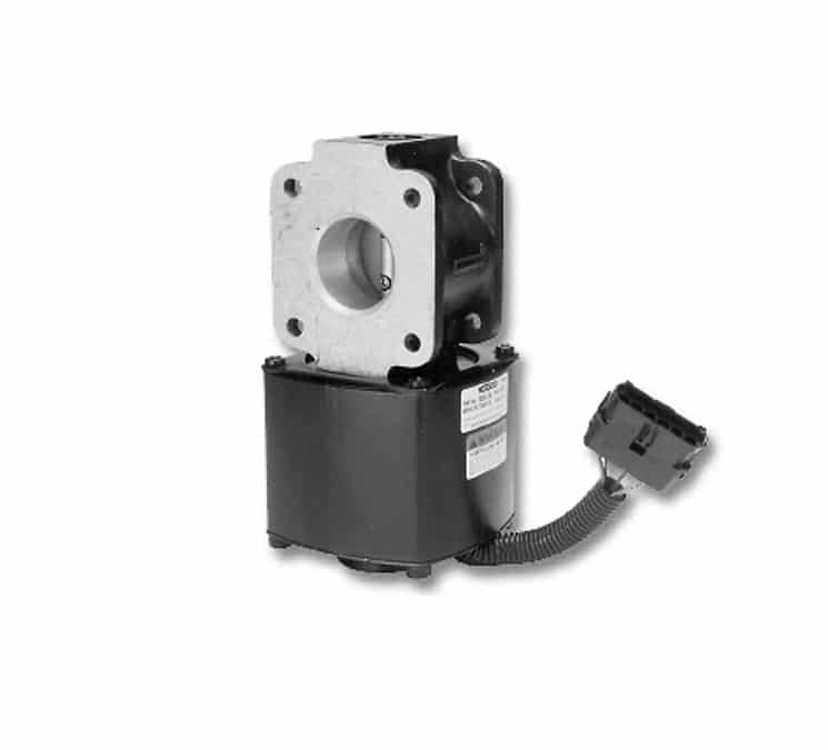 Clapet de bypass FloTech Valve pour turbocompresseur