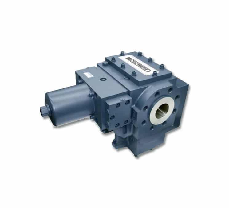 Vanne EHPS Electrohydraulic Power Servo de Woodward