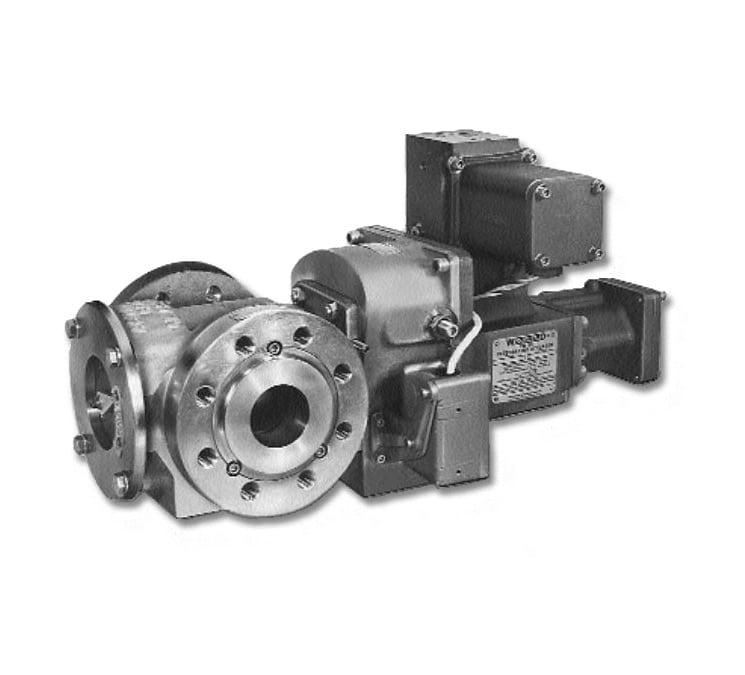 Système 3103 / TM 55 de Woodward