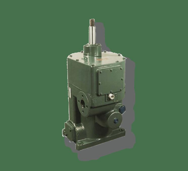 Amplificateur hydraulique