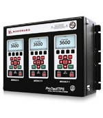 ProTech TPS (Total Protection System) de Woodward
