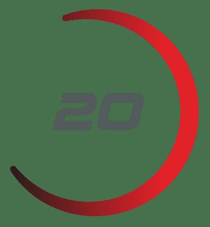 20 ans de partenariat avec Woodward