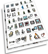 Catalogue Woodward
